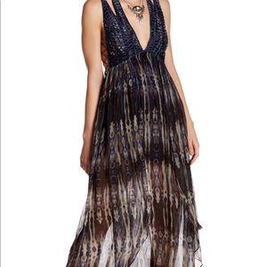 Freyja Strappy Dress